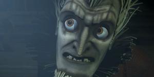 """iAnimate """"Scarecrow"""""""